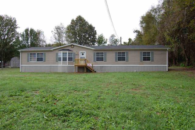 2615 Simmons Rd, Unincorporated, TN 38023 (#10013479) :: ReMax On Point