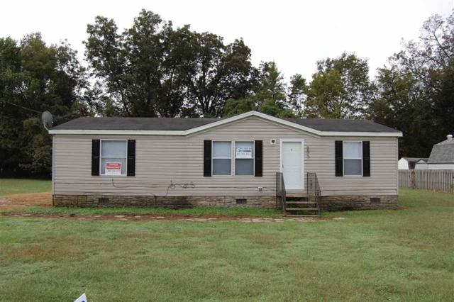 233 Jamestown Dr, Unincorporated, TN 38053 (#10013480) :: ReMax On Point