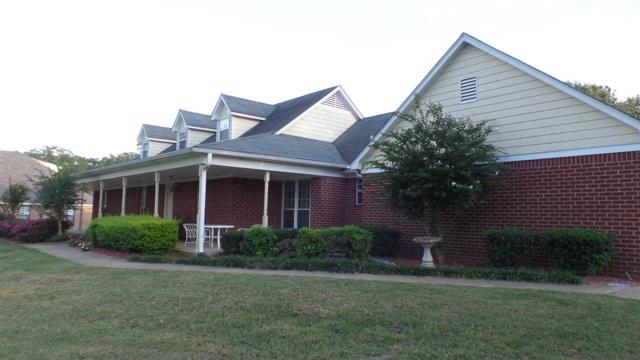 4115 Davall Dr, Olive Branch, MS 38654 (#10013482) :: The Wallace Team - RE/MAX On Point