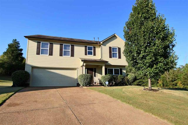 6571 Hollister Cv, Bartlett, TN 38002 (#10013490) :: ReMax On Point