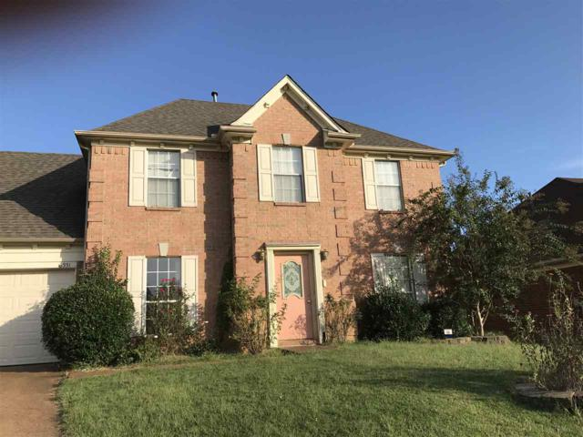 6331 Fairway Hill Cv, Bartlett, TN 38135 (#10013497) :: Berkshire Hathaway HomeServices Taliesyn Realty