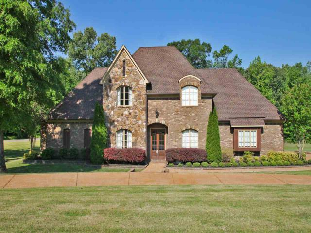 25 Salisbury Cv, Unincorporated, TN 38028 (#10013498) :: The Wallace Team - RE/MAX On Point