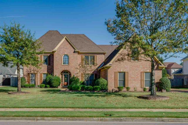 1810 Wildcreek Cv, Collierville, TN 38017 (#10013500) :: ReMax On Point