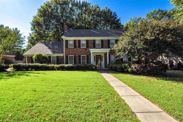 2339 Forest Hill-Irene Rd, Germantown, TN 38139 (#10013501) :: ReMax On Point
