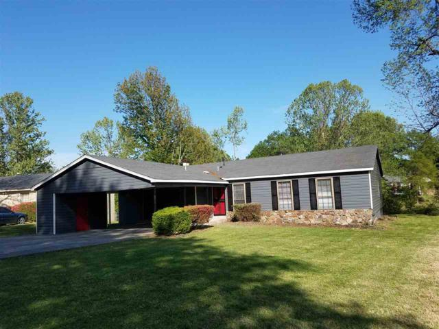 3154 Bayview Dr, Memphis, TN 38127 (#10013508) :: ReMax On Point