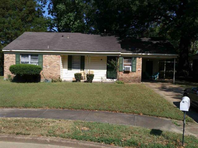 4102 Cedarwood Cv, Memphis, TN 38118 (#10013527) :: The Wallace Team - RE/MAX On Point