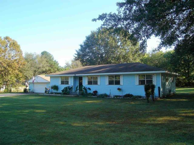 55 Fore Rd, Unincorporated, TN 38028 (#10013533) :: The Wallace Team - RE/MAX On Point