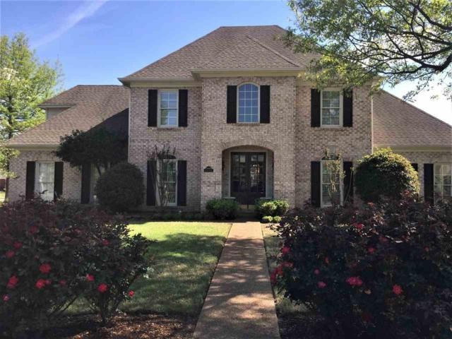 2000 W Houston Way, Collierville, TN 38139 (#10013535) :: ReMax On Point