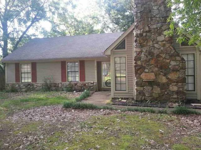 374 Bouldincrest Dr, Collierville, TN 38017 (#10013541) :: The Wallace Team - RE/MAX On Point