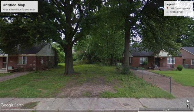 1646 E Mclemore Ave, Memphis, TN 38106 (#10013548) :: The Wallace Team - RE/MAX On Point