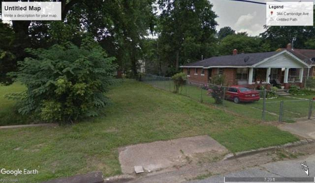 233 Silverage Ave, Memphis, TN 38109 (#10013577) :: The Wallace Team - RE/MAX On Point