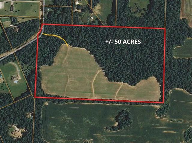 0 Tomlin Rd, Unincorporated, TN 38028 (#10013593) :: ReMax On Point