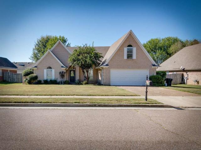 4525 Hillyglen Cv, Bartlett, TN 38135 (#10013602) :: Berkshire Hathaway HomeServices Taliesyn Realty