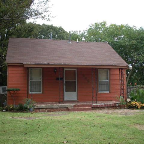 1542 Victor Street St, Memphis, TN 38106 (#10013604) :: The Wallace Team - RE/MAX On Point