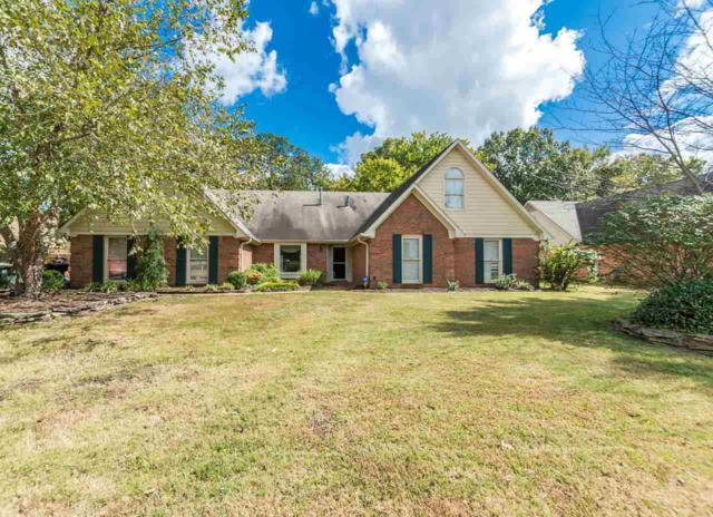 2842 Fairway Glen Dr, Collierville, TN 38017 (#10013605) :: ReMax On Point
