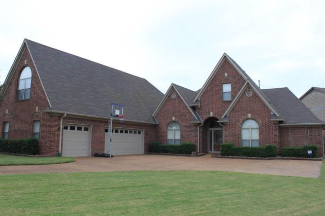 4451 Chalkshire Cv, Memphis, TN 38125 (#10013611) :: ReMax On Point
