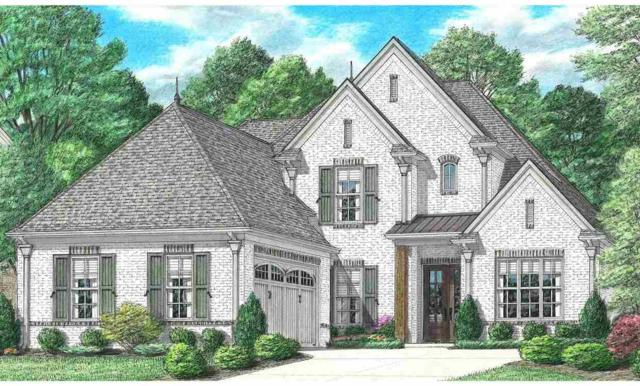 228 Chadwick Woods Ln, Collierville, TN 38017 (#10013615) :: The Wallace Team - RE/MAX On Point