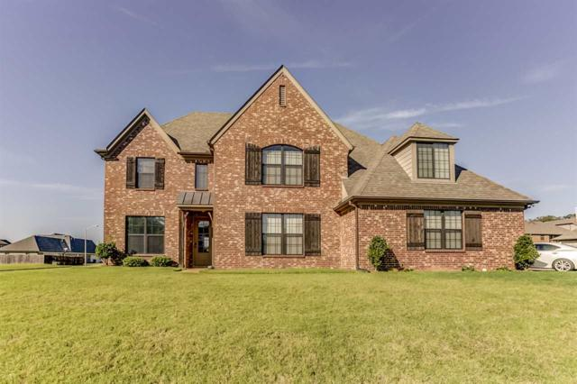 8580 Oak Grove Blvd, Olive Branch, MS 38654 (#10013616) :: The Wallace Team - RE/MAX On Point