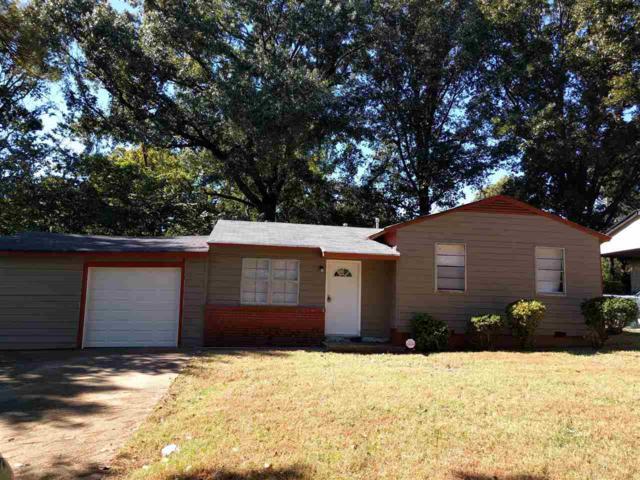 4299 Glenbrook Dr, Memphis, TN 38109 (#10013625) :: ReMax On Point