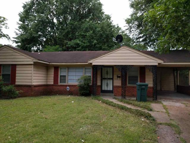 1587 S Perkins Rd, Memphis, TN 38117 (#10013629) :: ReMax On Point