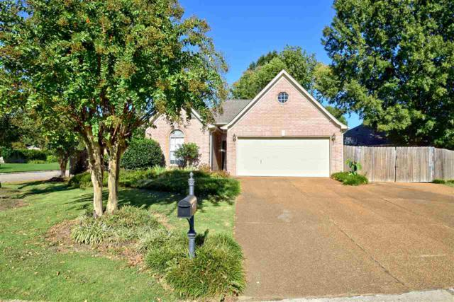 881 Timber Grove Cv, Memphis, TN 38018 (#10013637) :: The Wallace Team - RE/MAX On Point
