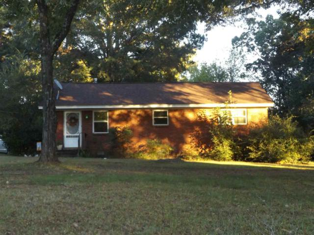 8160 Hwy 76 Rd, Unincorporated, TN 38068 (#10013656) :: The Wallace Team - RE/MAX On Point