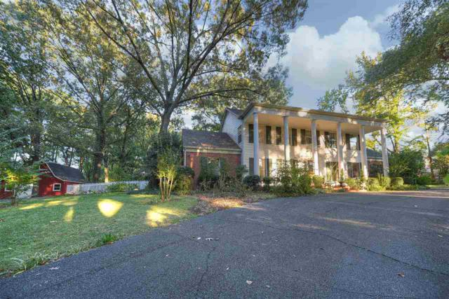 2618 Hacks Cross Rd, Germantown, TN 38138 (#10013665) :: The Wallace Team - RE/MAX On Point