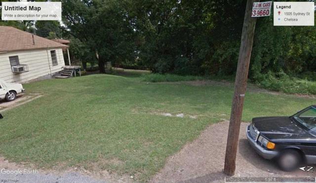 2572 Donald Rd, Memphis, TN 38106 (#10013667) :: RE/MAX Real Estate Experts