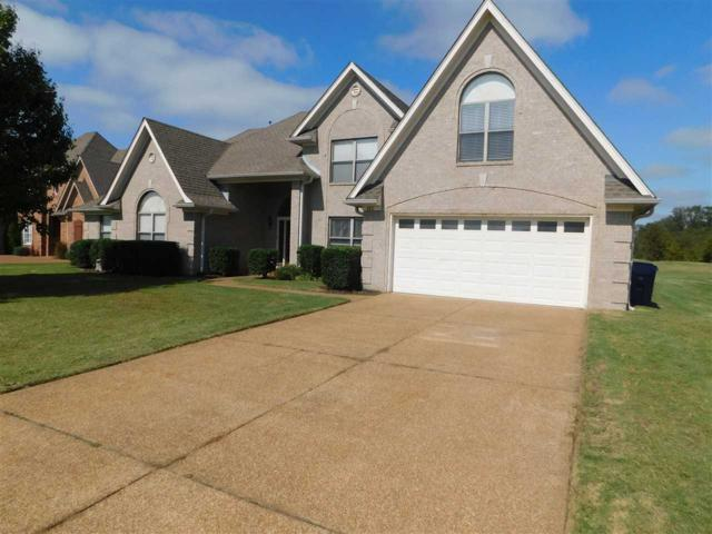 480 Lewis Fairway Cir, Oakland, TN 38060 (#10013700) :: The Wallace Team - RE/MAX On Point