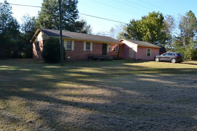 320 Pleasant Grove Rd, Unincorporated, TN 38057 (#10013709) :: The Wallace Team - RE/MAX On Point