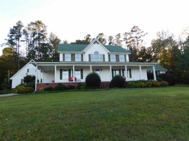 550 Boon Ln, Savannah, TN 38372 (#10013710) :: RE/MAX Real Estate Experts