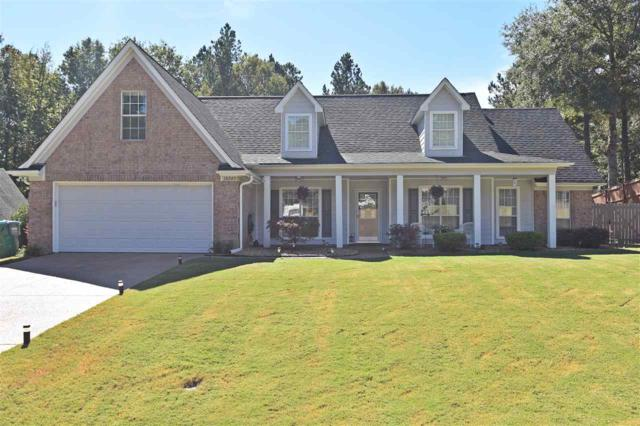 10243 Evening Shade Dr, Olive Branch, MS 38654 (#10013719) :: RE/MAX Real Estate Experts