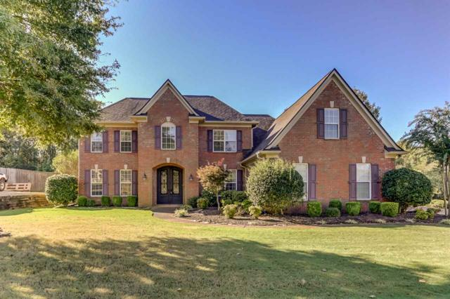 9531 William Little Dr, Lakeland, TN 38002 (#10013724) :: The Wallace Team - RE/MAX On Point