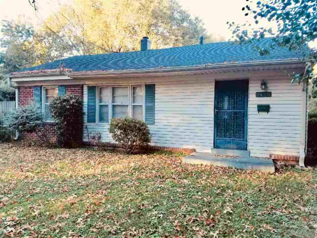 4550 Verne Rd, Memphis, TN 38117 (#10013750) :: RE/MAX Real Estate Experts