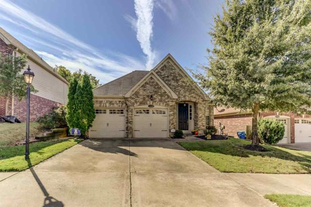12311 Longleaf Oak Trl, Arlington, TN 38002 (#10013755) :: Berkshire Hathaway HomeServices Taliesyn Realty