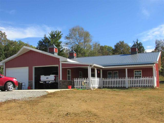 2709 Pitts Rd, Sardis, TN 38371 (#10013762) :: RE/MAX Real Estate Experts