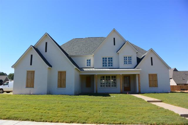 1591 Exmoor Ln, Collierville, TN 38017 (#10013763) :: The Wallace Team - RE/MAX On Point