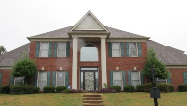8932 Radnor Cv, Cordova, TN 38016 (#10013769) :: RE/MAX Real Estate Experts