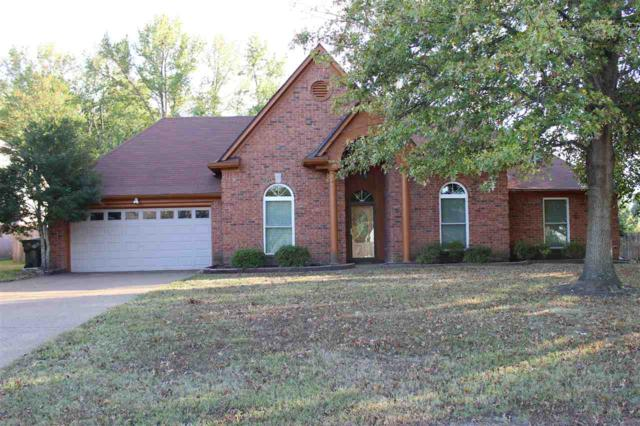 6453 Bristol Glen Dr, Bartlett, TN 38135 (#10013770) :: Berkshire Hathaway HomeServices Taliesyn Realty