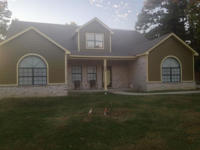 2863 Fulham Cir, Memphis, TN 38128 (#10013782) :: The Wallace Team - RE/MAX On Point