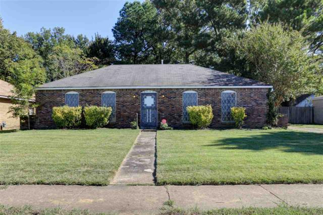 3512 Castleman St, Memphis, TN 38118 (#10013795) :: The Wallace Team - RE/MAX On Point