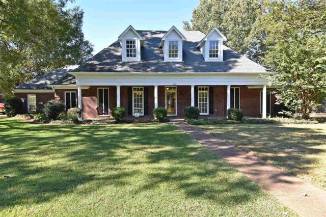 8921 Centerhill Rd, Olive Branch, MS 38654 (#10013805) :: Berkshire Hathaway HomeServices Taliesyn Realty