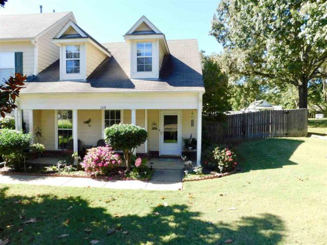 108 Dannon Springs Dr, Collierville, TN 38017 (#10013807) :: Berkshire Hathaway HomeServices Taliesyn Realty