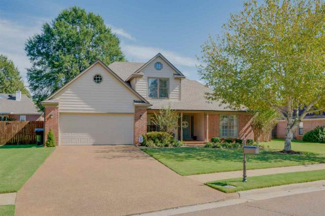 886 Rhett Butler Dr, Collierville, TN 38017 (#10013812) :: Berkshire Hathaway HomeServices Taliesyn Realty