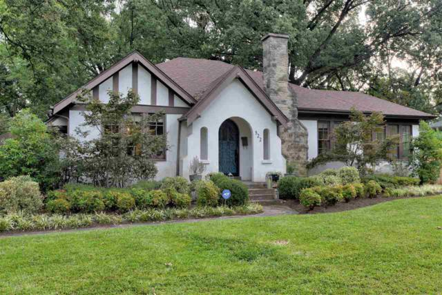 522 S Prescott St, Memphis, TN 38111 (#10013814) :: RE/MAX Real Estate Experts