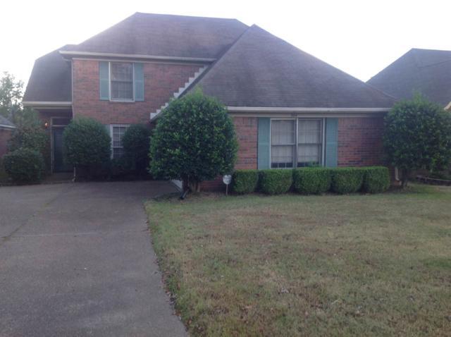 304 Bendigo Dr, Memphis, TN 38018 (#10013824) :: Berkshire Hathaway HomeServices Taliesyn Realty