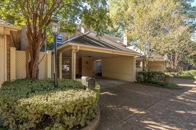 4653 Laurel Oaks Dr #4653, Memphis, TN 38117 (#10013834) :: Berkshire Hathaway HomeServices Taliesyn Realty