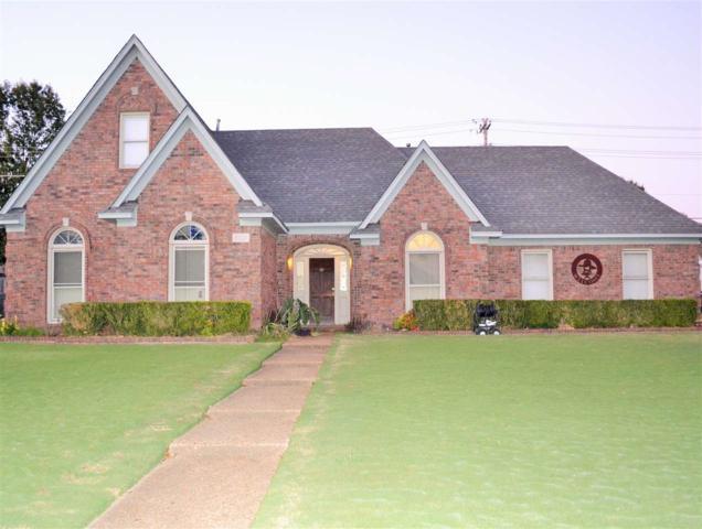 8528 Trinity Rd, Memphis, TN 38018 (#10013855) :: Berkshire Hathaway HomeServices Taliesyn Realty