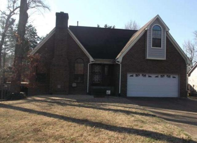 4473 Lansford Dr, Memphis, TN 38128 (#10013858) :: The Wallace Team - RE/MAX On Point