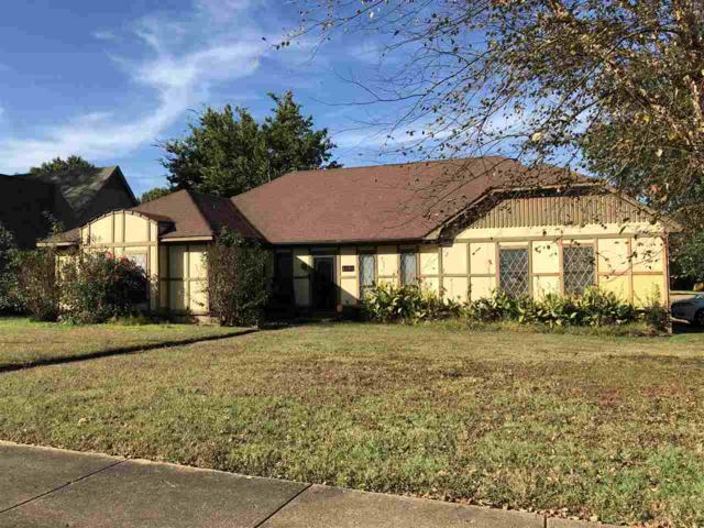8108 S Regis Pl, Memphis, TN 38018 (#10013889) :: Berkshire Hathaway HomeServices Taliesyn Realty